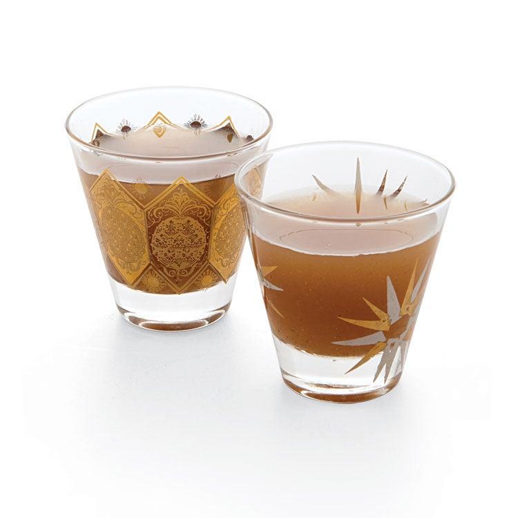 Tamarind and cumin drink