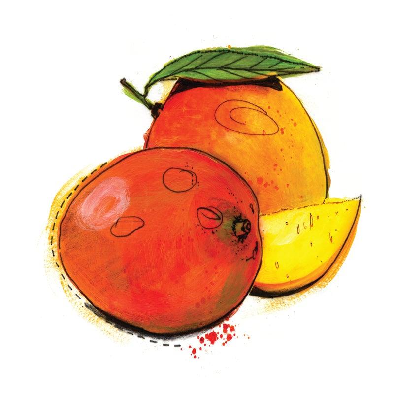 20 Years of SAVEUR: King of Fruit