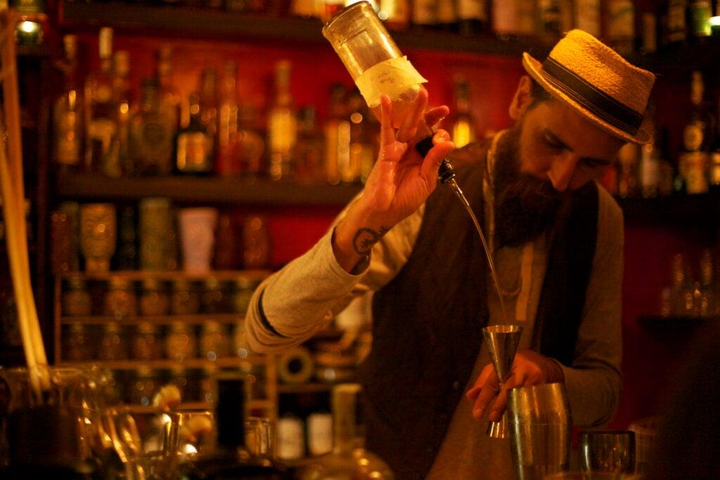 rome bar travel