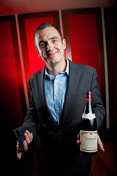 How to Buy Wine: A Practical Lesson With Carl York