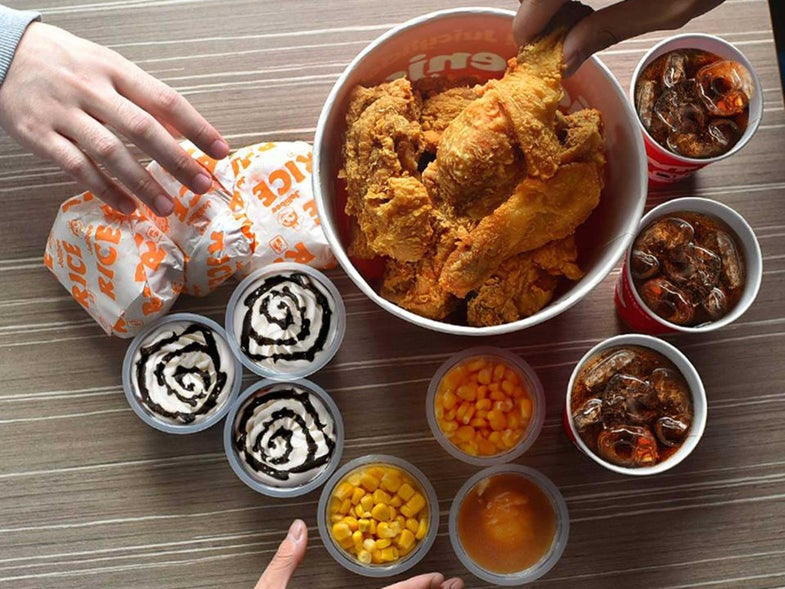 These Filipino Fast Food Commercials Are Hitting Us Right in the Feels