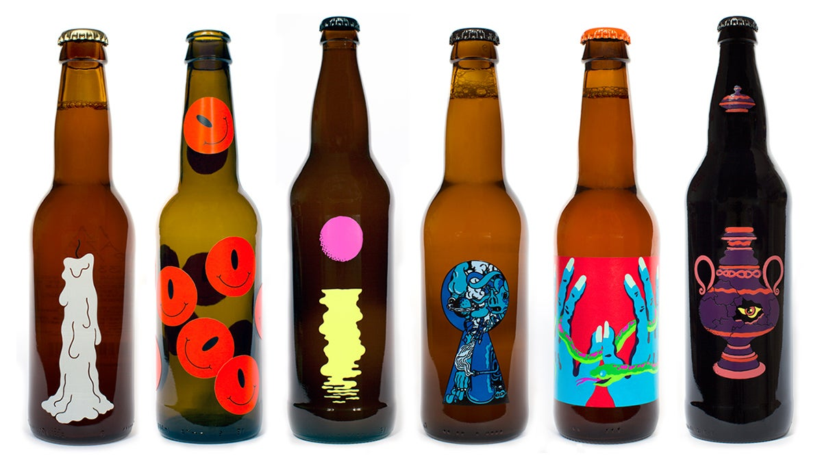 The Brew: Catching up with Omnipollo