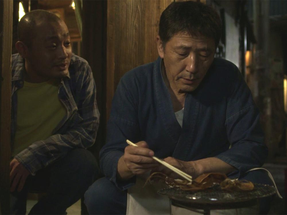 Netflix's 'Midnight Diner: Tokyo Stories' is the Food-Centric Drama of the Year