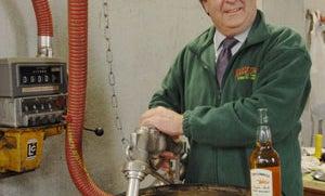 Irish Whiskey, Once Again Made by the Irish