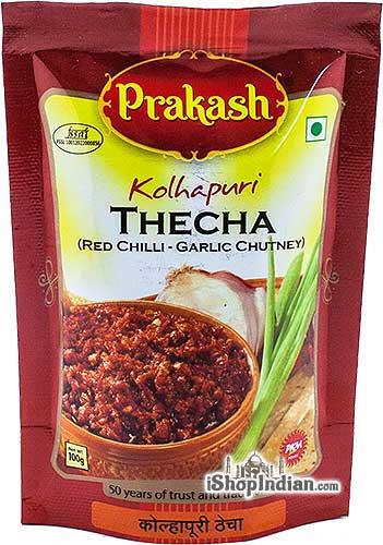 Thecha
