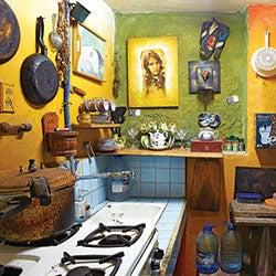 The Kitchens of Havana