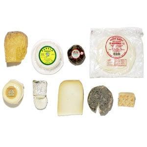 Cheese Revolution