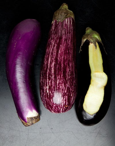 Bitter Truths: Why You Shouldn't Sweat Eggplant