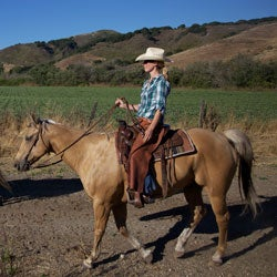 Behind the Scenes: Photographing Rancho San Julián for Issue #152