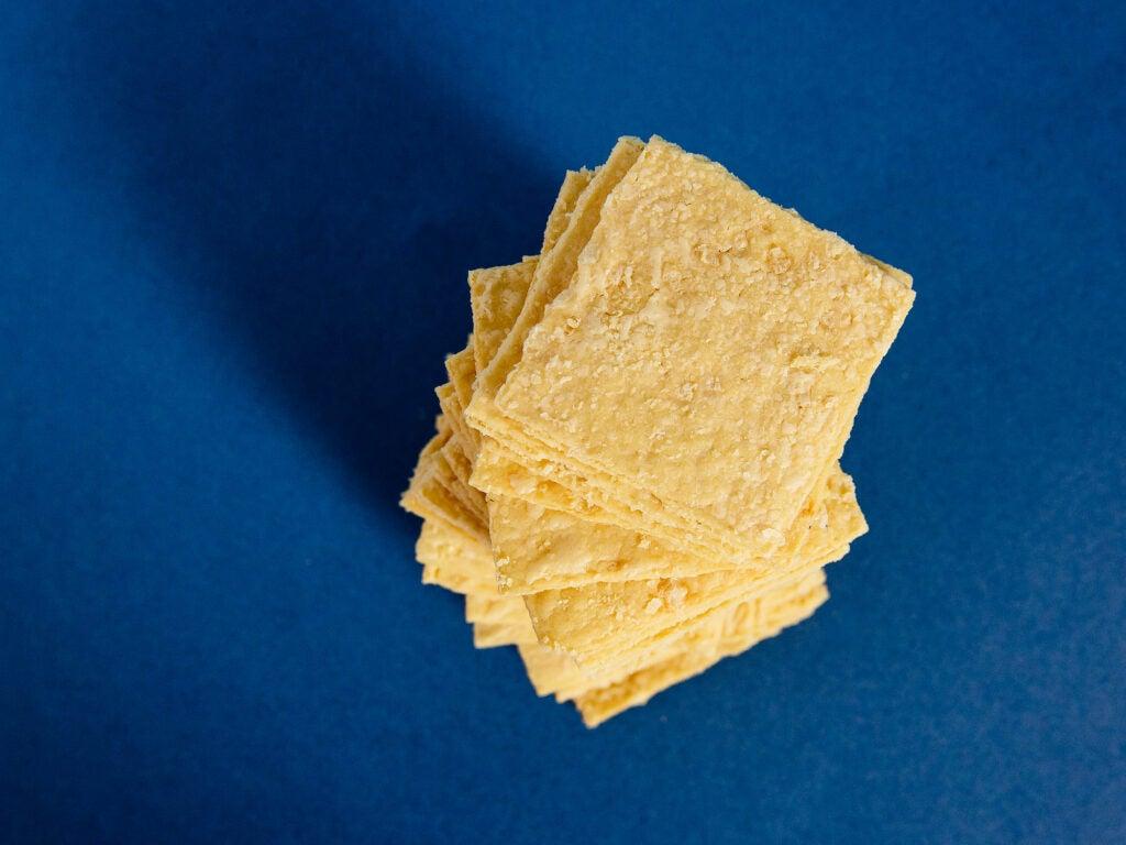 aida crackers