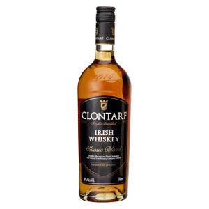 Tasting Notes: Irish Whiskeys