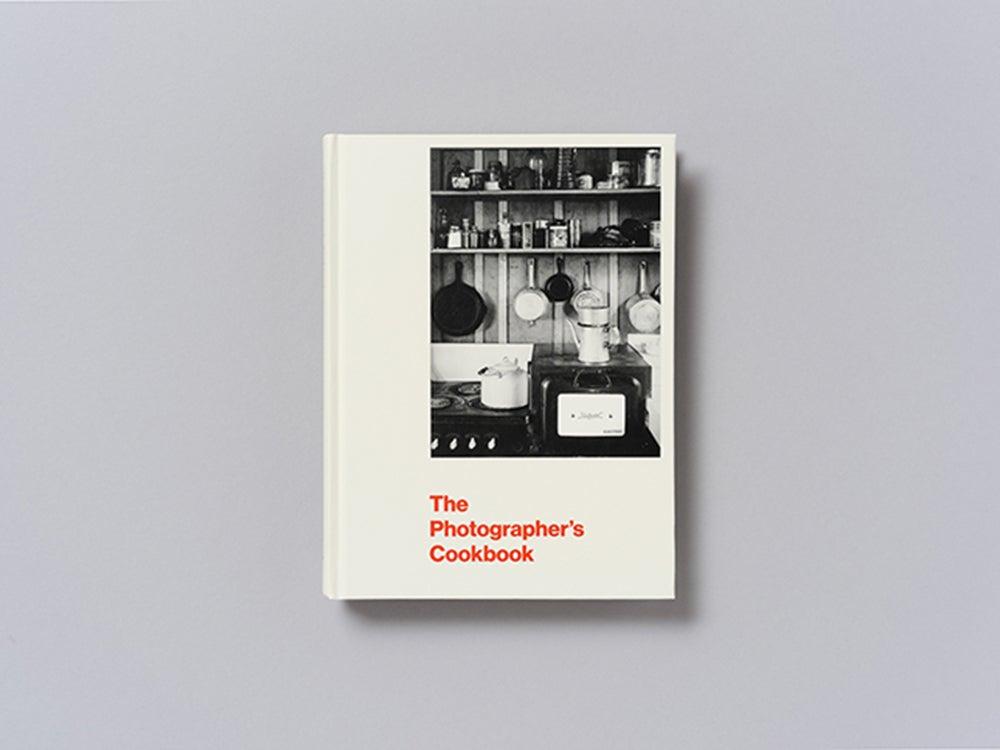 The Photographers Cookbook