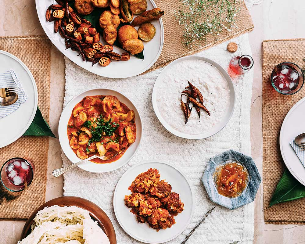 Meet the SAVEUR Blog Awards Finalists: 6 Food Instagrams to Drool Over