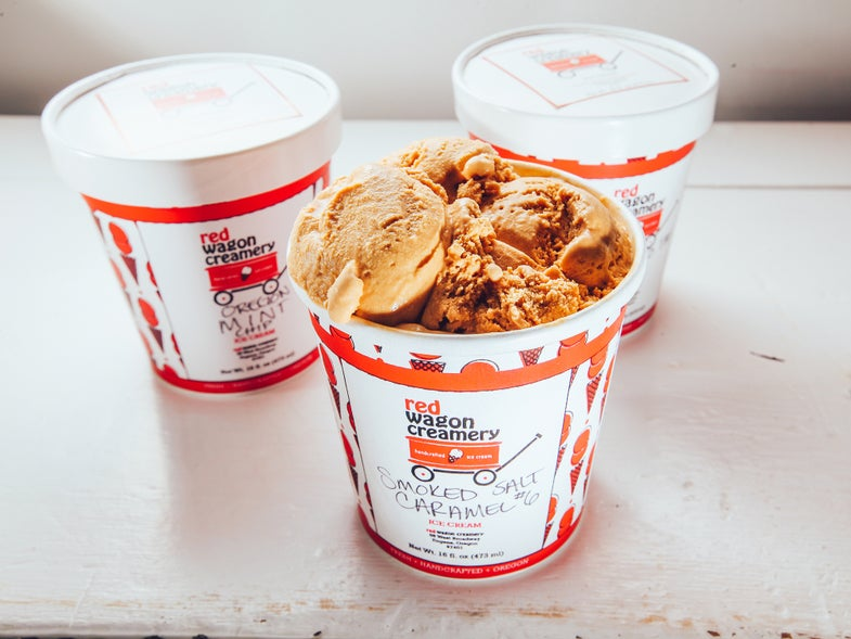 Top 5: Mail Order Ice Creams