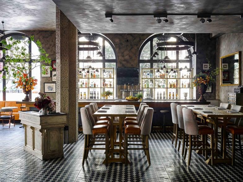 The New Guard: 10 Modern Martini Bars