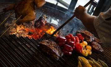 Finding Argentinian Flavor in Miami