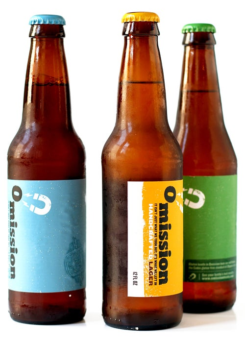Drink This Now: Omission Gluten-Free Beer