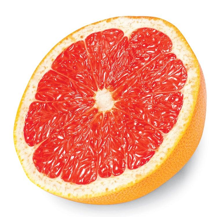 Citrus Science: Grapefruit