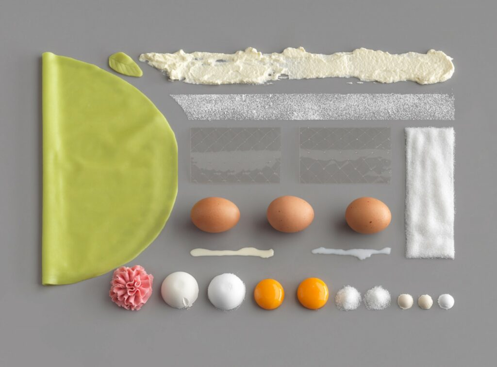 Carl Kleiner's recipe photo for IKEA