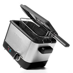 9 Deep Fryers You Can Count On