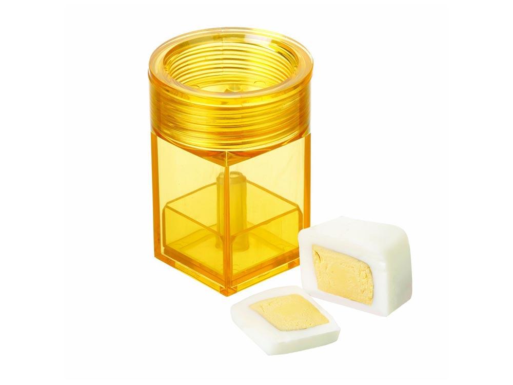 Egg Cuber