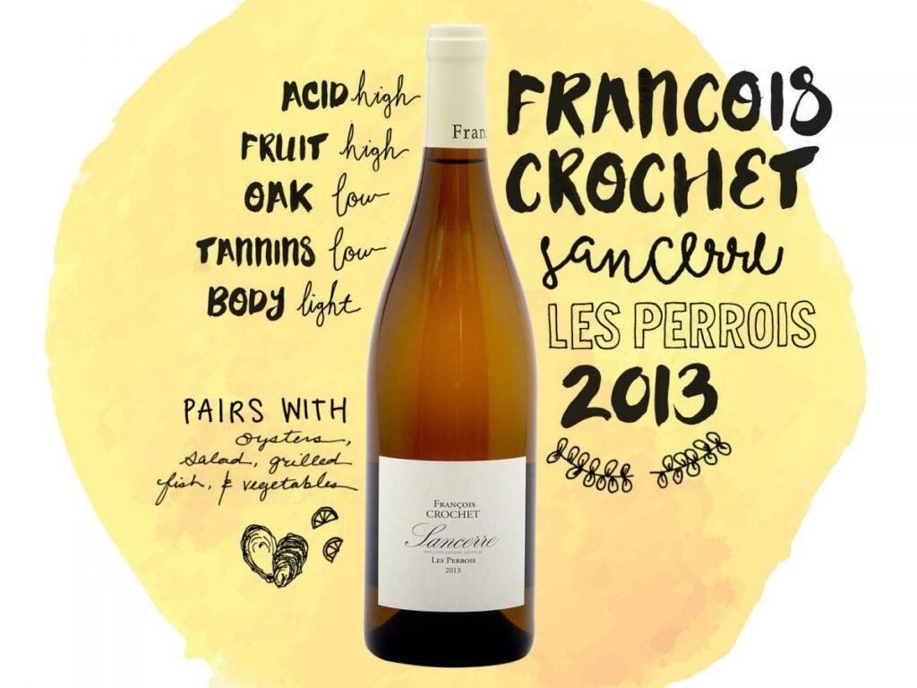 Francois Crochet Sancerre