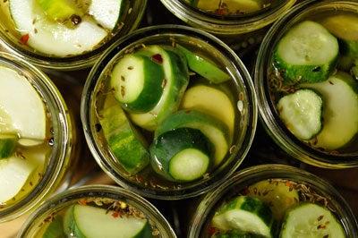 Sites We Love: Food In Jars