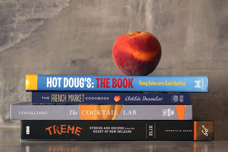 Books Worth Buying: July's Best Food and Drink Releases