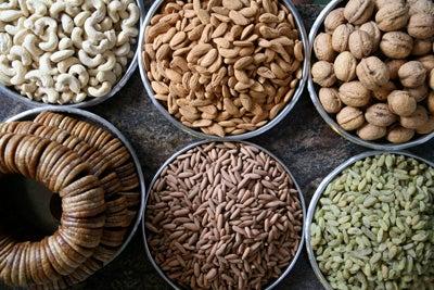 Scenes from Mumbai's Markets