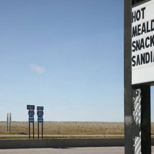 New Mexico's Roadside Eateries