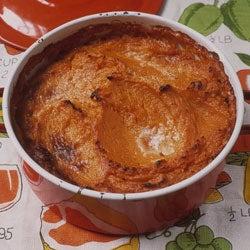 Sweet Potato Tipsy
