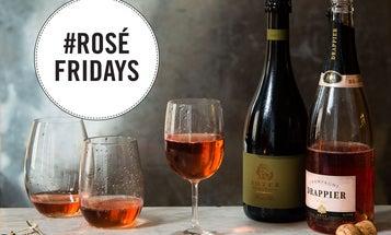 5 Great Rosé Sparklers for Summer