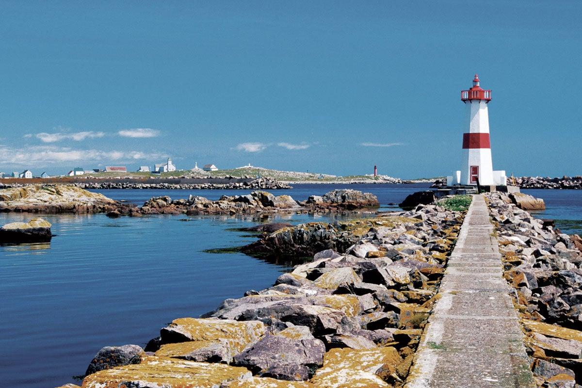 Travel Guide: Saint-Pierre and Miquelon