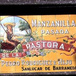 Sanlúcar's Elegant Manzanilla