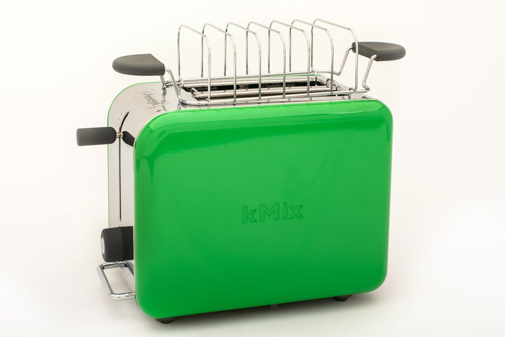DeLonghi kMix Toaster