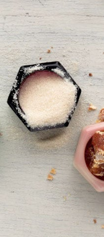 Our Favorite Sugars