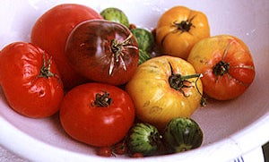Tips For Buying Tomatoes