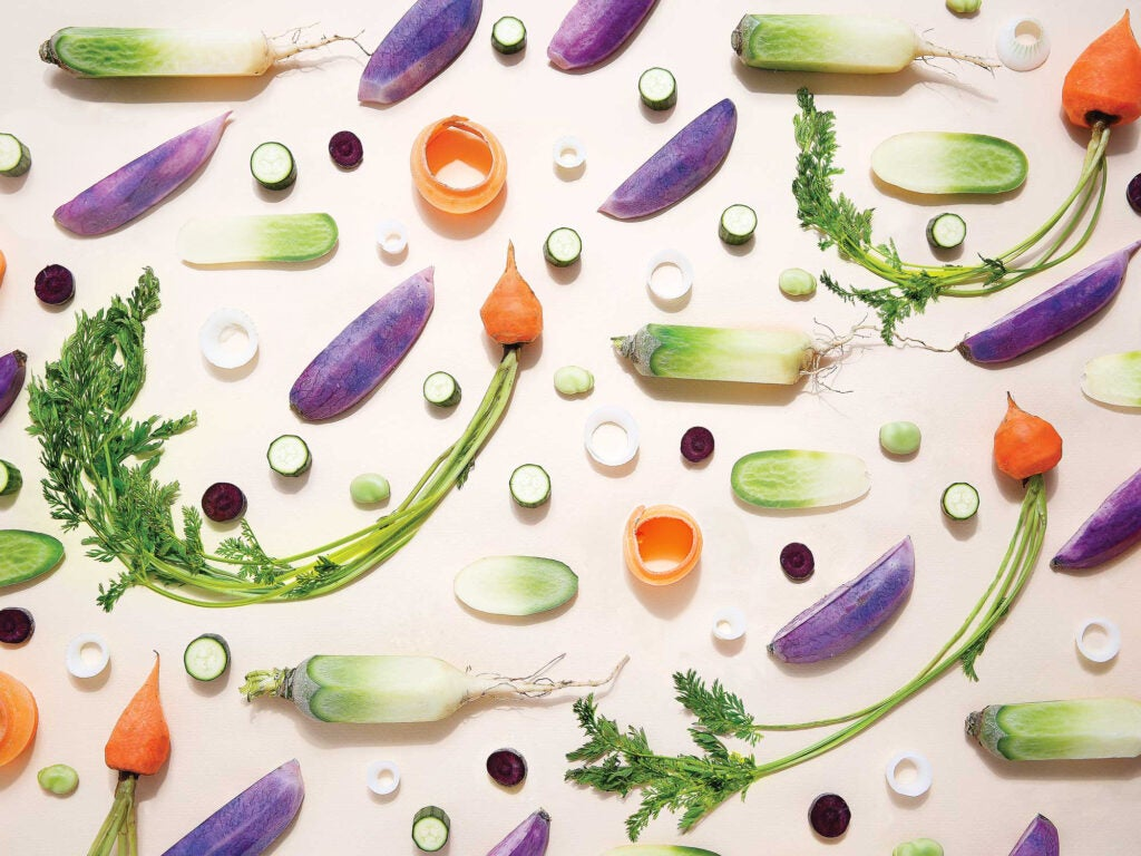 """""""Vegetables"""""""