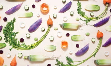 A General Theory for Cooking Great Vegetables