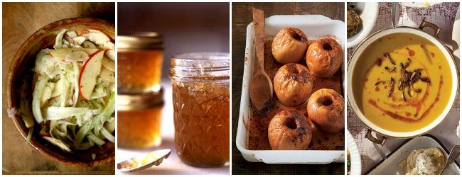 One Ingredient, Many Ways: Apples