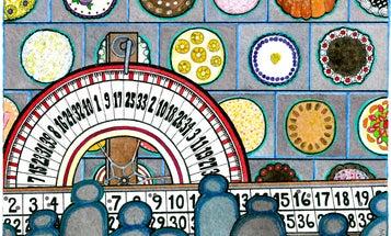 A Sweet Gamble