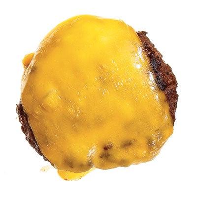 The Perfect Cheeseburger