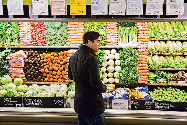 Whole Foods' Major Price Cuts Didn't Last Long