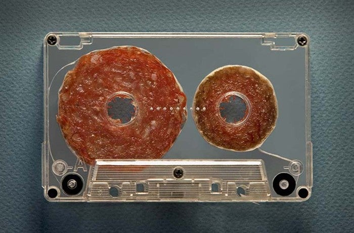 Weekend Reading: Salami Tape, Exploding Cows, Olive Oil Fraud, and More