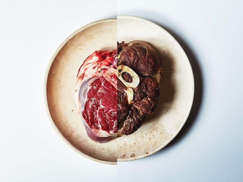 braised beef cuts
