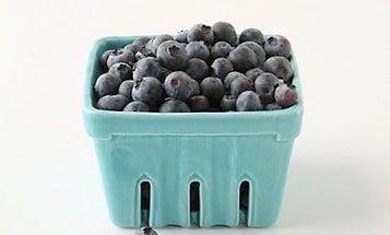 Farmers' Market Basket