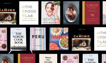 Join SAVEUR's Cookbook Club Today and Cook With Us Through Our Favorite Books