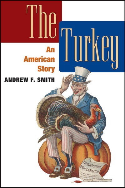 Five Thanksgiving Books