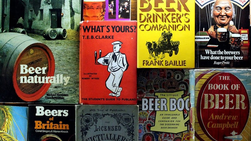 2015 Blog Awards: Best Beer Blog Finalists