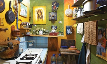 Where Cubans Cook